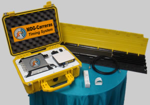 Kit básico MDG-Carreras Timing System